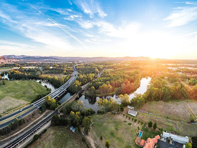 Inland Rail update: December 2020