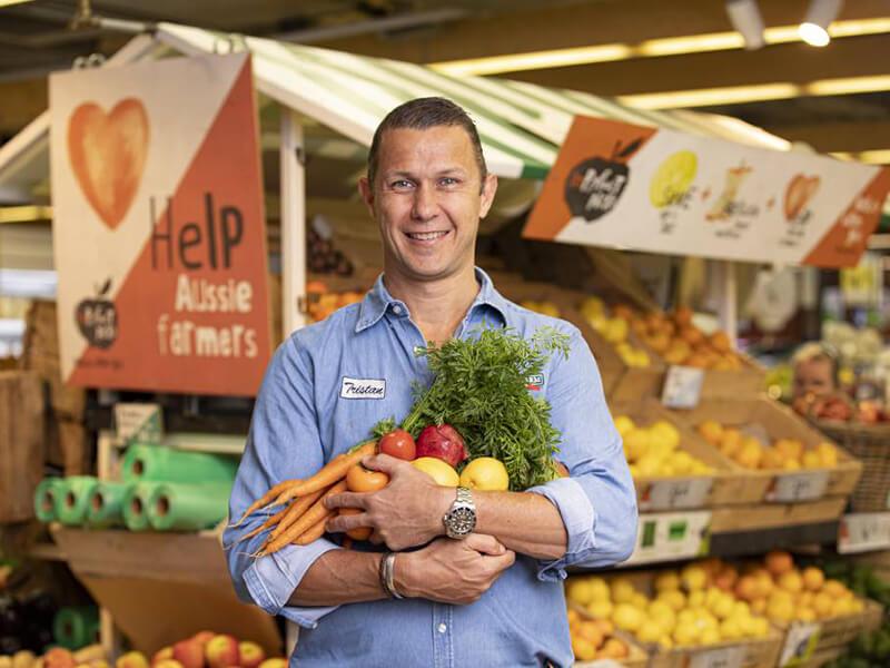 Harris Farm Markets opens flagship store in Albury Wodonga
